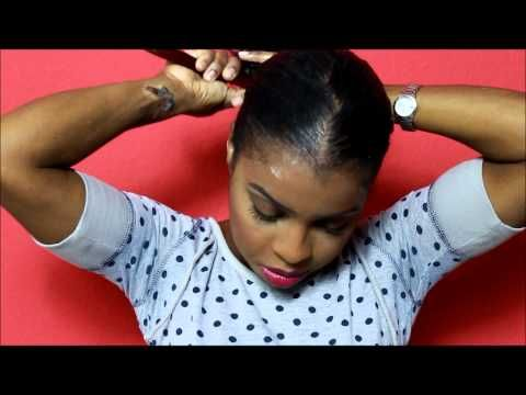 How To Stretch Natural Hair After Washing With Images Natural
