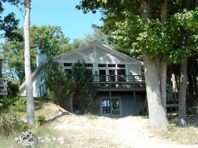 Huron Calling   Lake Huron   Tawas City Michigan Vacation Rentals Lake  Huron Homes, Sunrise