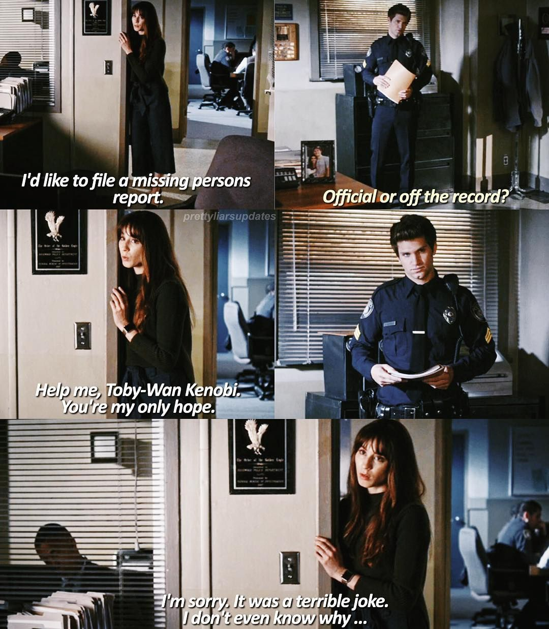 Libros Pequeñas Mentirosas Pll 7x05 Quotalong Comes Mary Quot Spencer And Toby Pretty