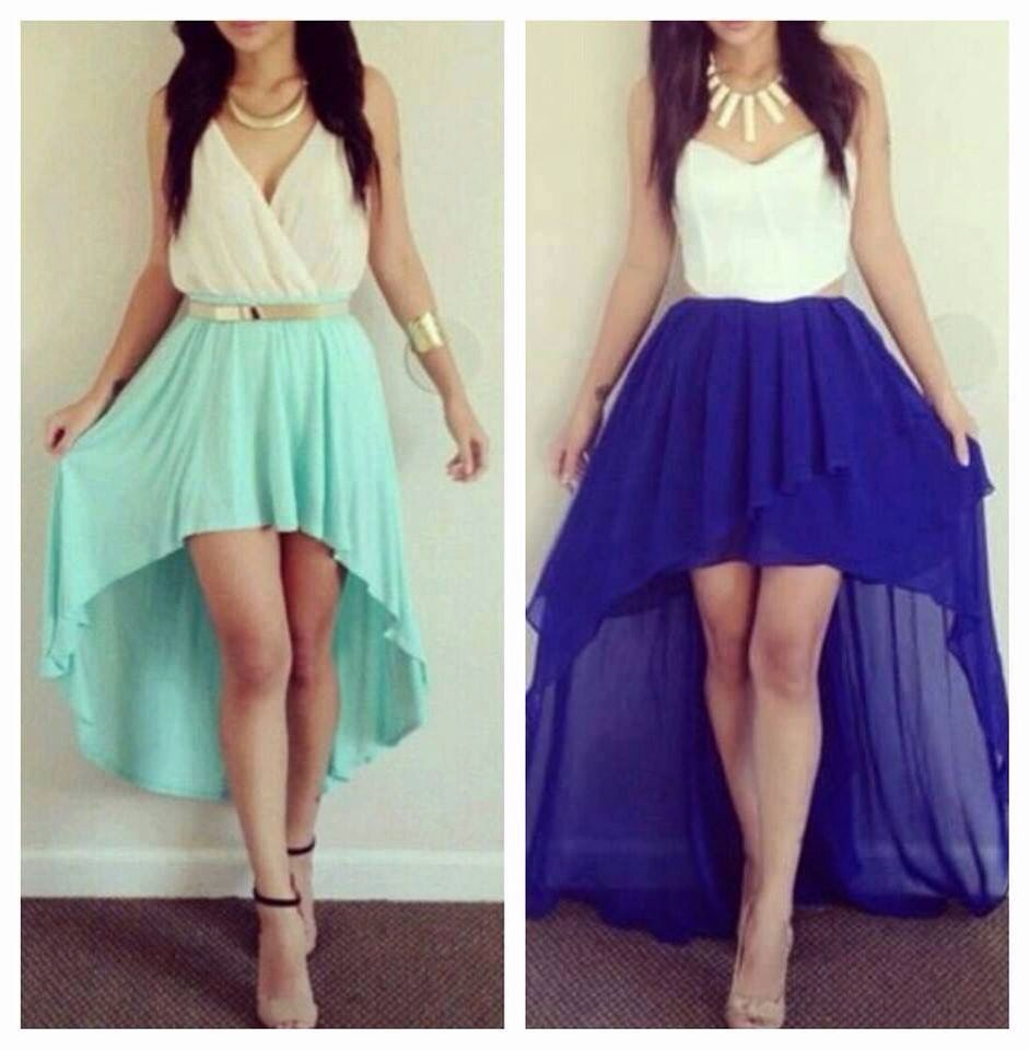 Vestidos para fiestas. | FaShIoN | Pinterest | Graduation dresses ...