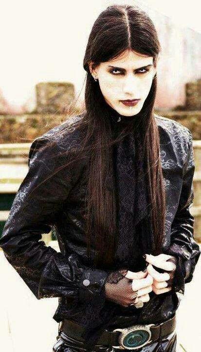gothic slut Vampire