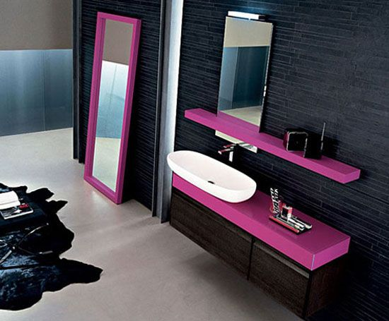 hot pink :: | Love pink | Pinterest | Hot pink, Bright paint ...