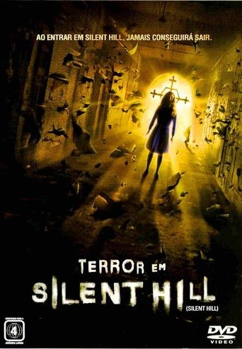 Assistir Terror Em Silent Hill Online Dublado E Legendado No Cine