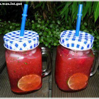 Raspberry Mojito Himbeer Mojito Eine Fruchtige Versuchung Fruchtige Cocktails Mojito Himbeeren