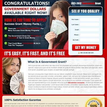 Buy government dollars available right now clean and effective lander design your business conversion