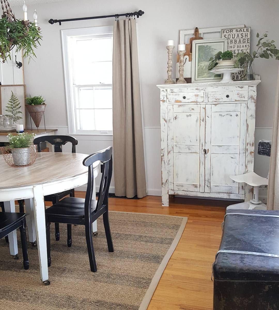 15 Incredible Shabby Chic Kitchen Interior Designs You Can ... |Farmhouse Decor Shabby Organization