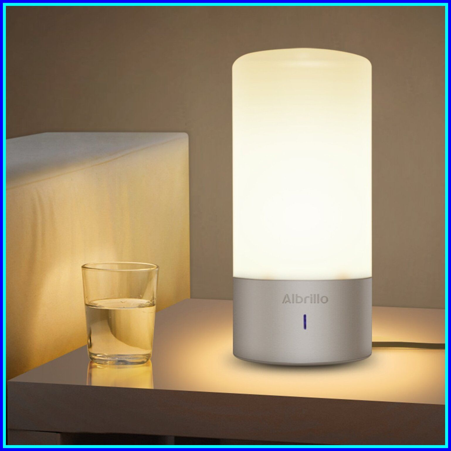 59 reference of small bedroom nightstand lamp in 2020