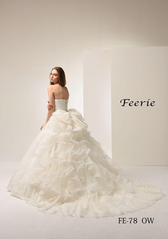 f90fcafc32bd8 2019 年の「「Wedding Dress」おしゃれまとめの人気アイデア|Pinterest |HIDETO」