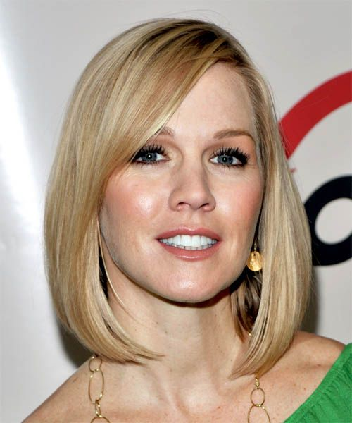 bob haircuts short bob haircuts jennie garth has worn hair 4140 | 758e3f4140bf69ff6f1367bf174c1a58