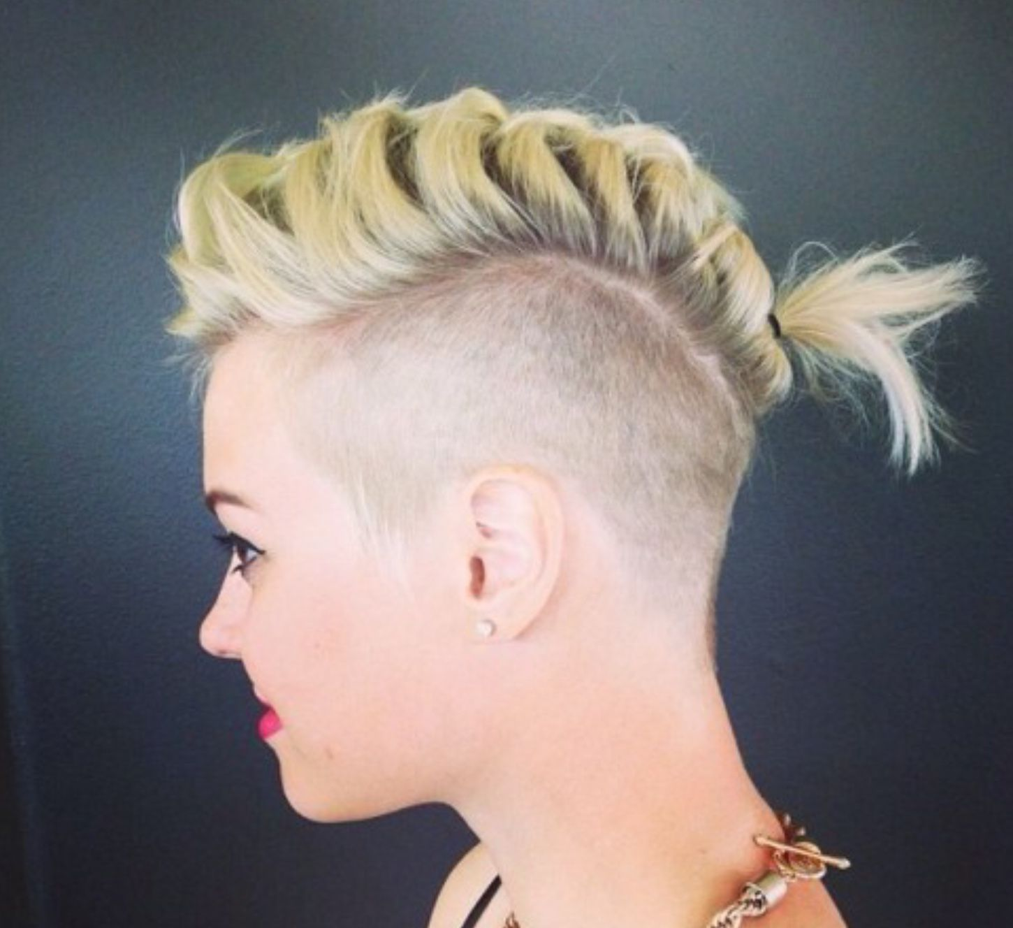 Pin by cally smith on dreads pinterest undercut short hair and