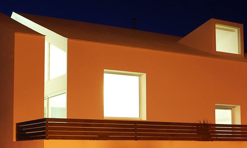House in relva