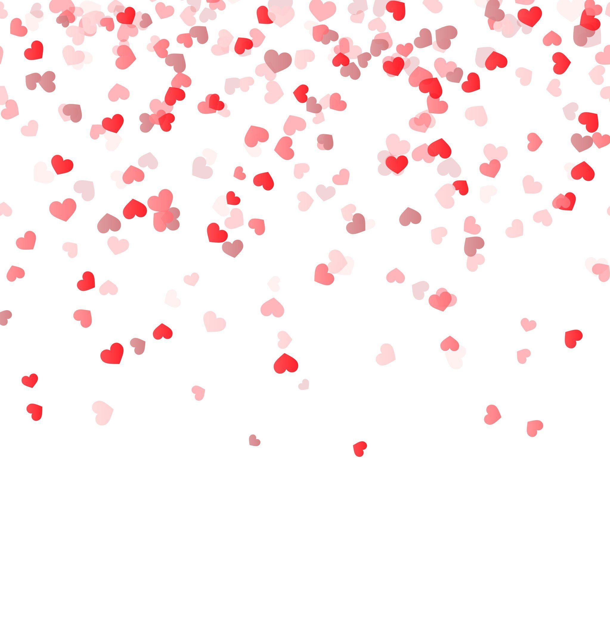 Falling Hearts Ideias Para Canecas Cartao De Visita Manicure Presentes Criativos Para Namorado