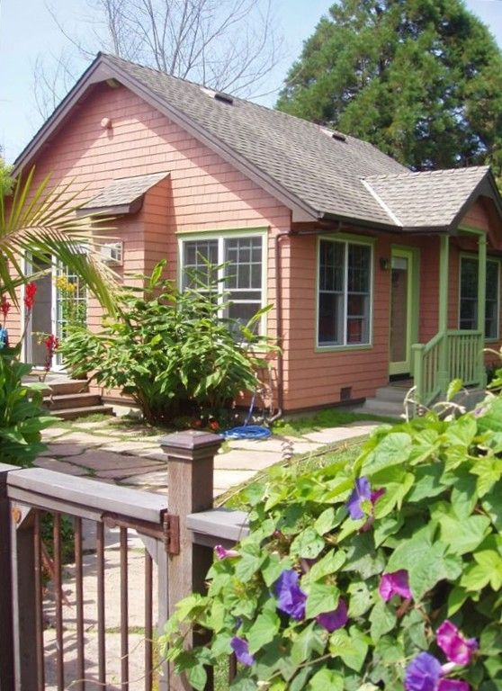 Cottage Vacation Rental In Santa Cruz From Vrbo Com Vacation Rental Travel Vrbo Cabins And Cottages