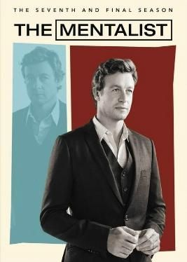 The Mentalist sesong 7 (DVD)