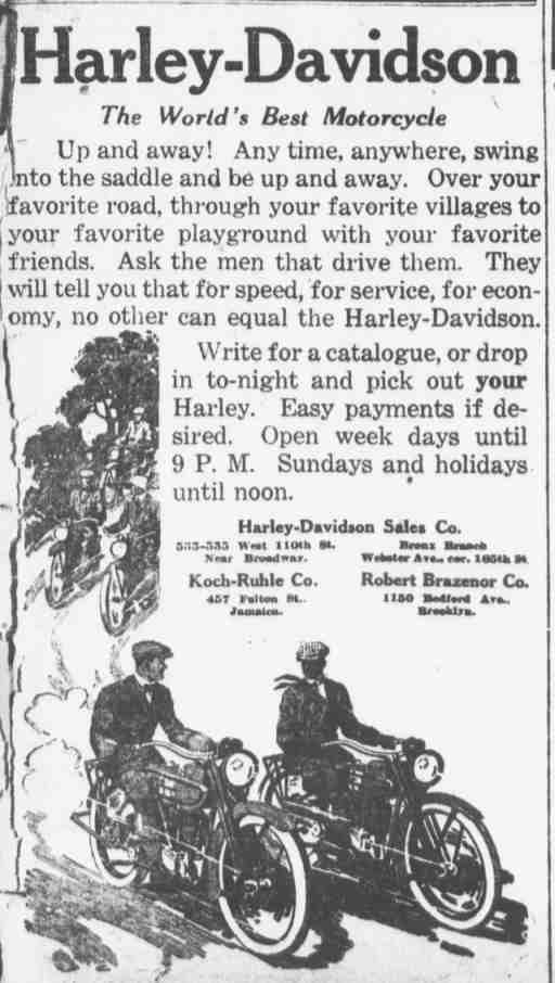 Harley Davidson World Championship Race 1920 Vintage Harley Davidson Harley Davidson Harley Davidson Art