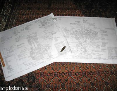 Harley davidson shovelhead evolution engine blueprint flh fx fxr blueprint drawing harley davidson engines custom baggers technical drawings poster prints choppers evolution mad technical illustration malvernweather Image collections