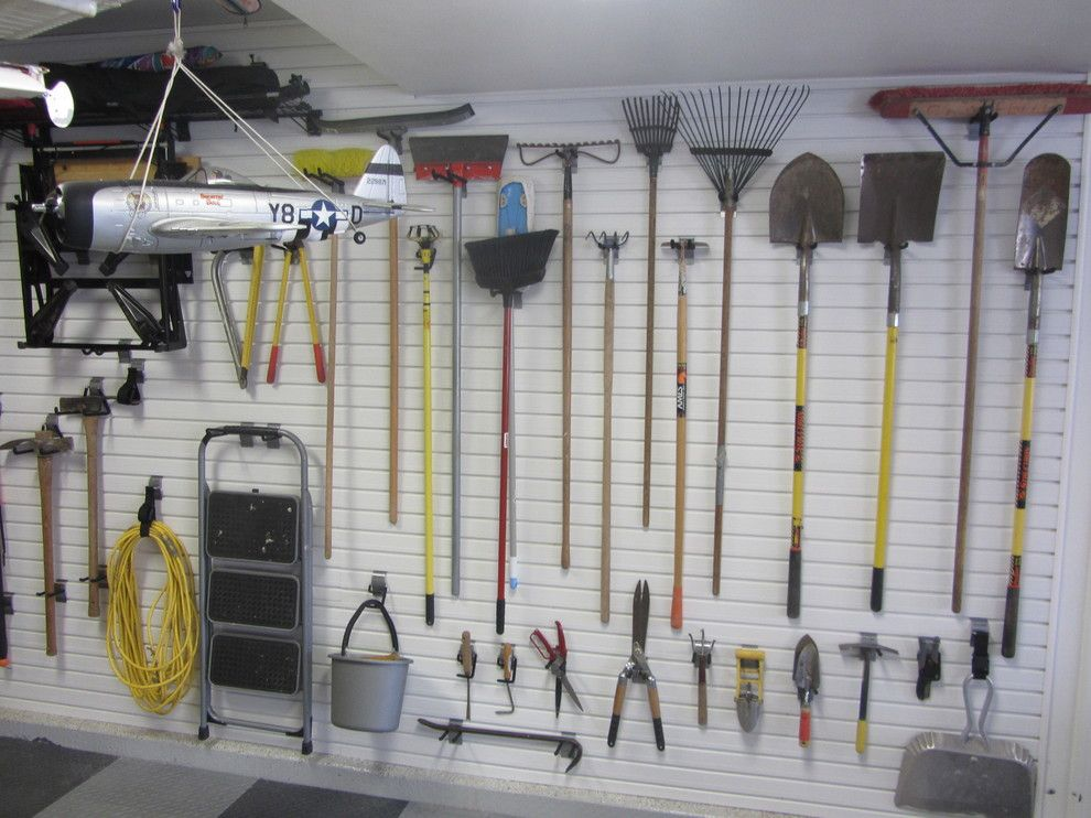 Genial Flow Wall Storage Solutions   Garage And Shed   Salt Lake City   Flow Wall  System