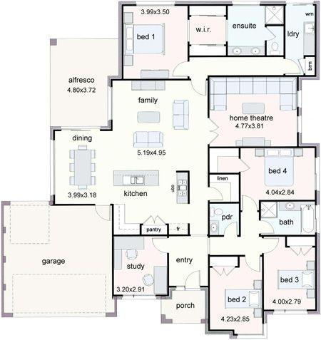 new home plan designers – house design ideas