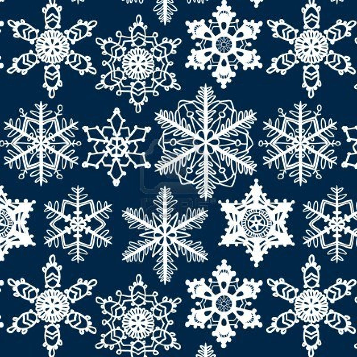 Crochet Snowflakes For Beginners myideasbedroom.com