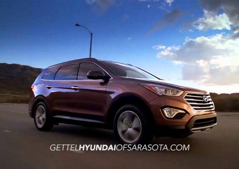 Gettel Hyundai Sarasota >> Gettel Hyundai Sarasota Visit Us And Test Drive A New Or