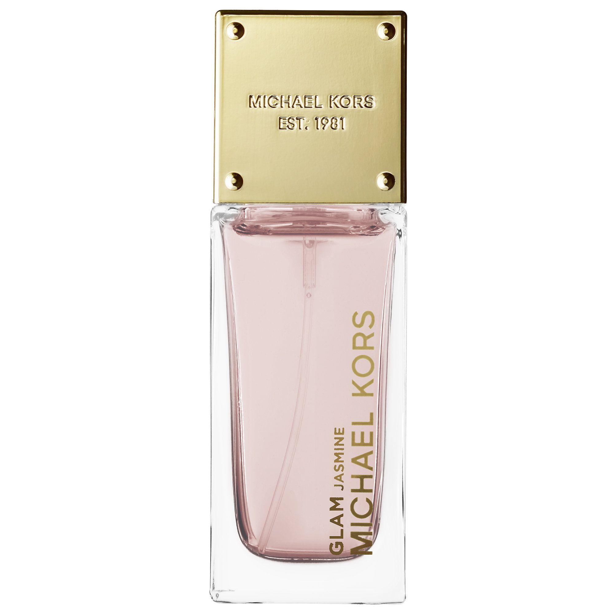 Michael Kors Glam Jasmine Sephora Fragrance Perfume Perfume Michael Kors Perfume Michael Kors Fragrance
