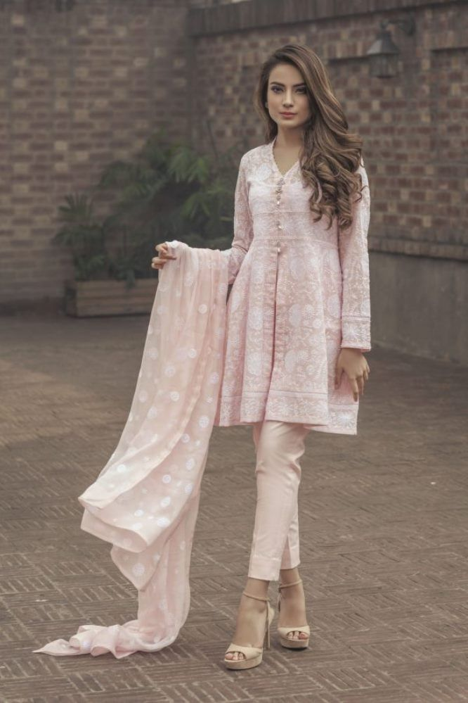d1fc9f5d7c0c Bareeze Eid Collection 2017 with Prices