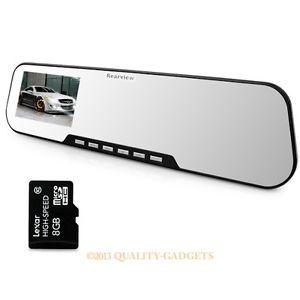 HD-DV-1080P-Camera-Lens-Car-Vehicle-DVR-Cam-Dash-Video-Recorder-Rearview-Mirror