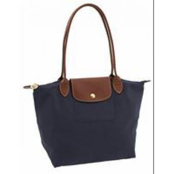 Sac Longchamps - Bleu Nuit   Sacs   Pinterest   Bag 2ec02fa601a