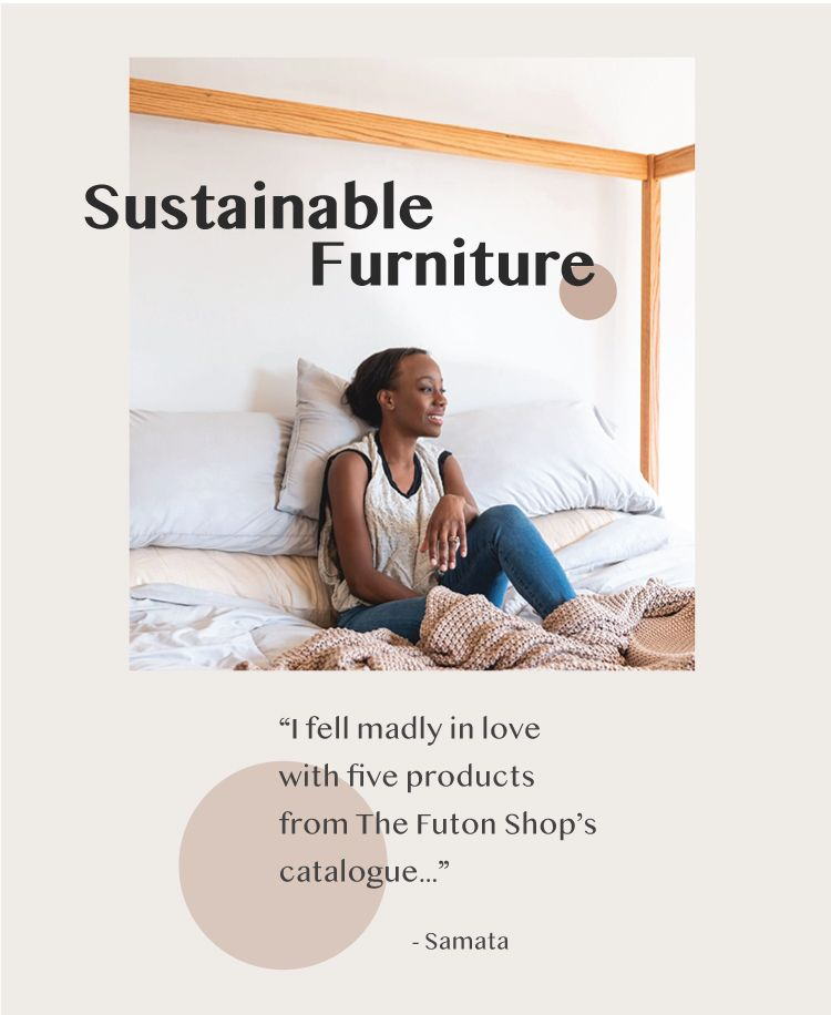 Design And Sustainability In The Bedroom In 2020 Sustainable Furniture Sustainable Home Organic Mattresses