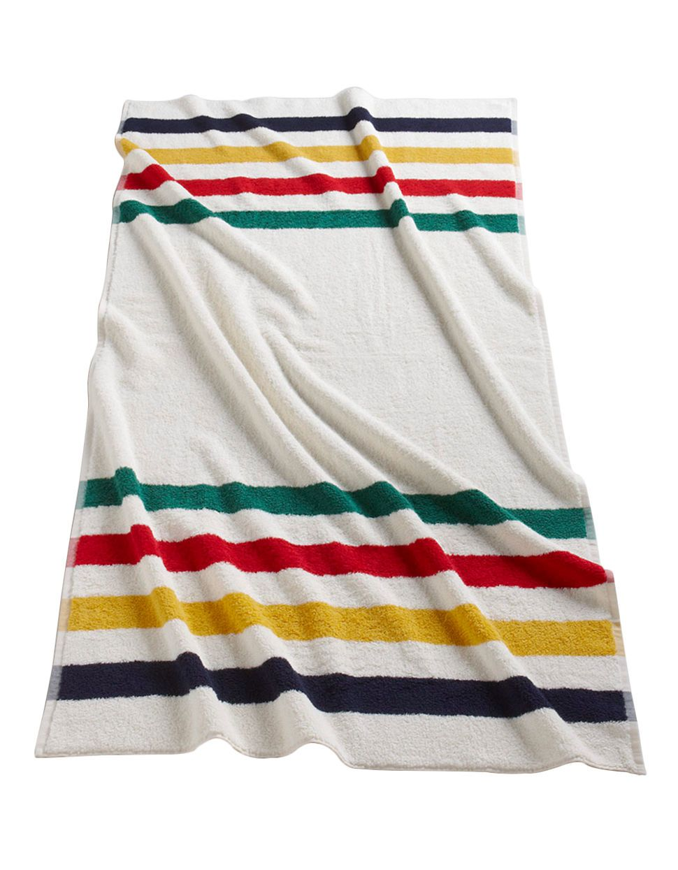 Home Home Beach Towel Hudson S Bay Striped Beach Towel