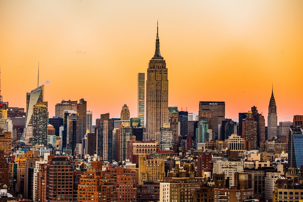 20 famous funny New York City quotes to make you smile 旅