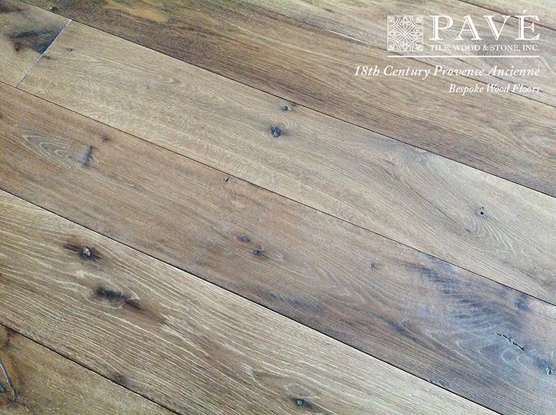 Pavé Tile Wood Stone Inc Aged French Oak Flooring Provence Ancienne American White And European Engineered