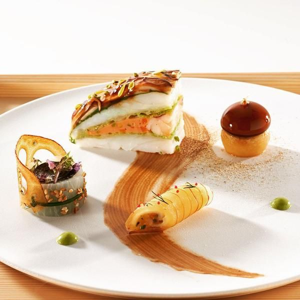 Pin By Abhijay Janu On Homes: Norway Takes Home The Gold. Bocuse D'Or