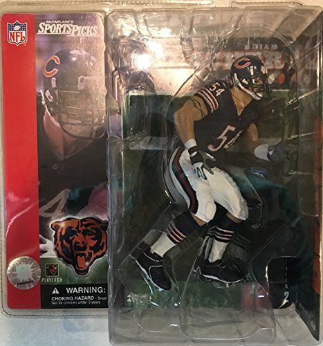 reputable site 0115b f9e21 McFarlane Toys NFL Sports Picks Series 2 Action Figure Brian ...