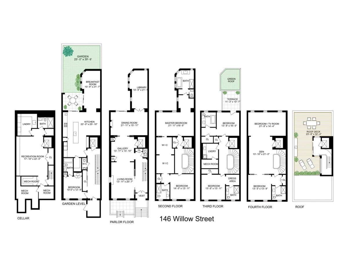 Pin On Apartment Floor Plans
