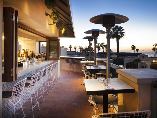 Spring Into Rooftop Season At These Top Spots Things We