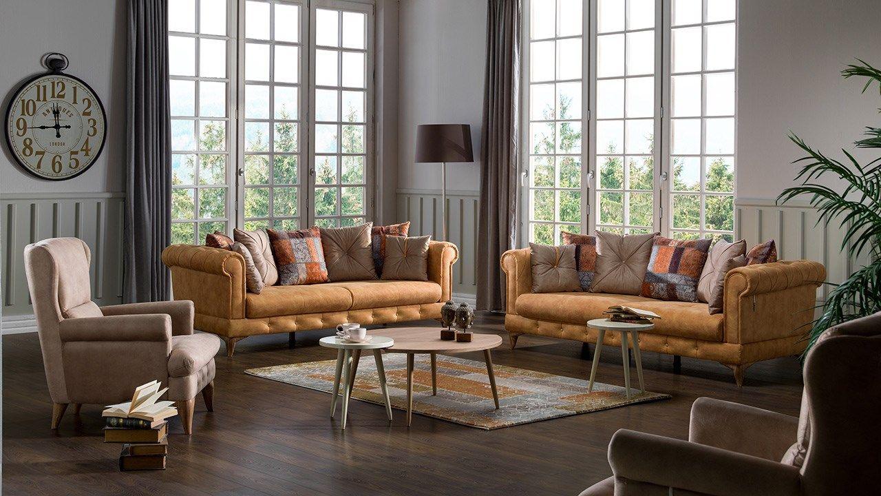 Vigo Sitting Group Istikbal Furniture Mobilya Oturma Odasi Takimlari Koltuklar