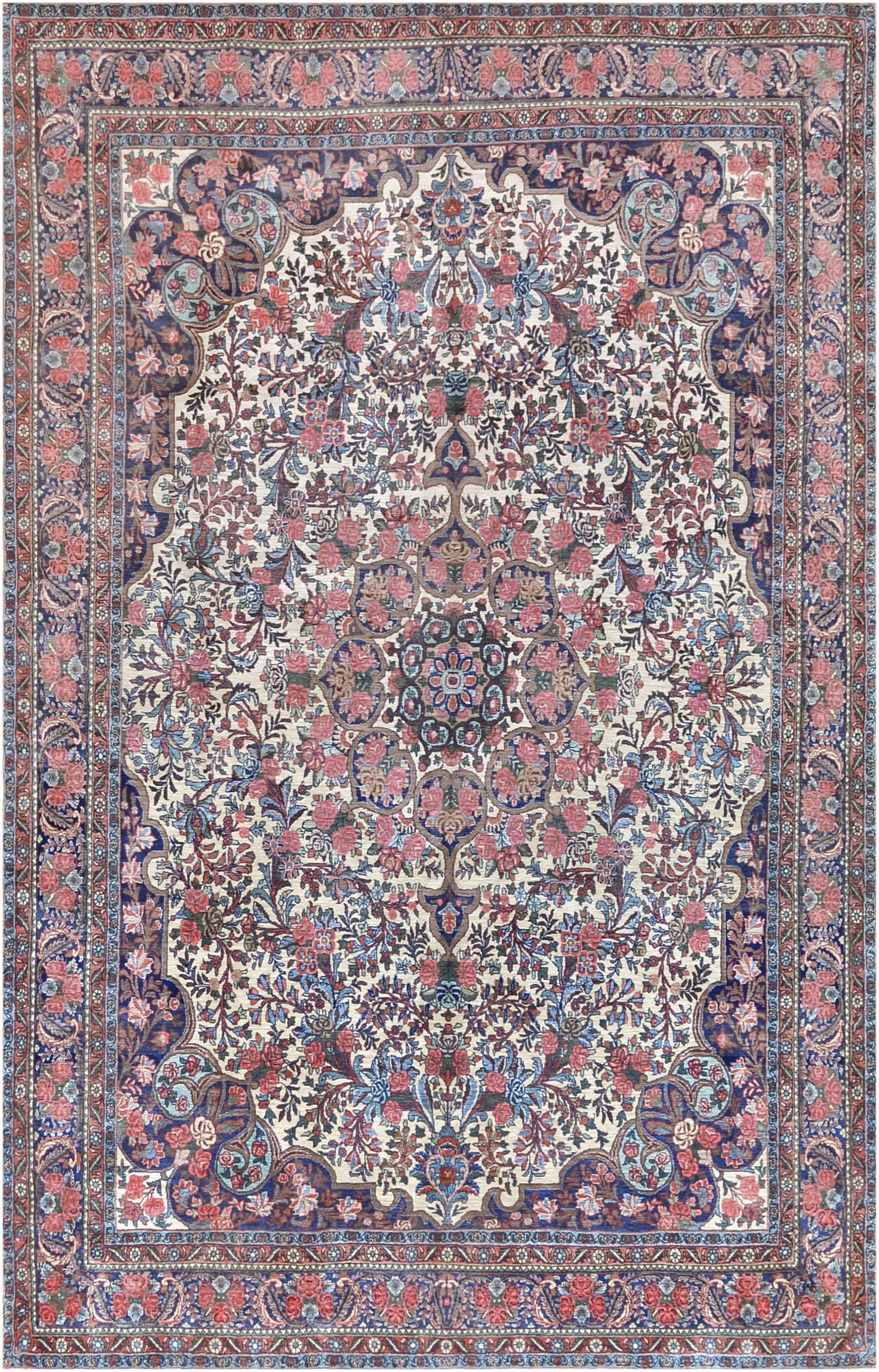 Mansour Original Handwoven Persian Bidjar In 2020 Rugs On Carpet Plush Carpet Iranian Carpet