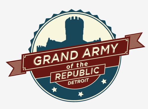 The GAR Detroit's New Logo - GAR Detroit