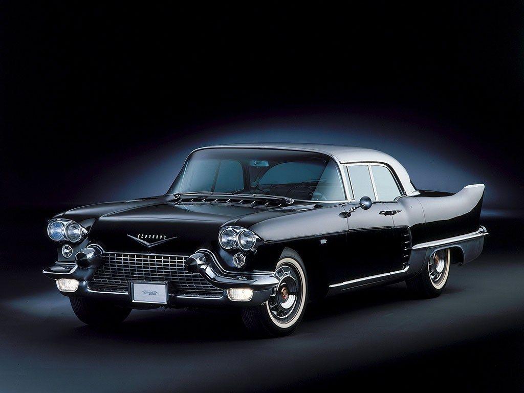 cadillac | cadillac eldorado brougham 1957 | Cars | Pinterest ...
