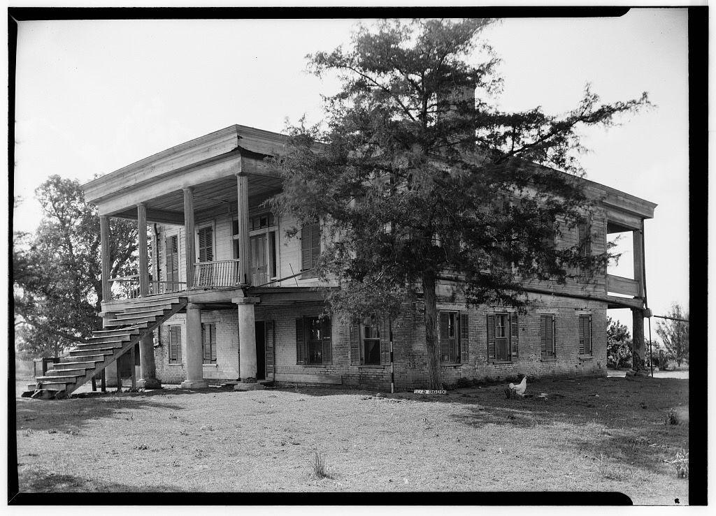 Pin on Texas antebellum houses
