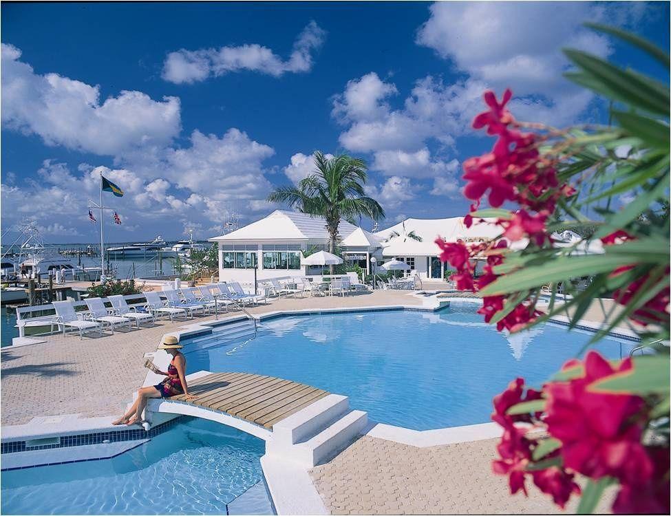 Abaco Beach Resort Boat Harbour Bahamas