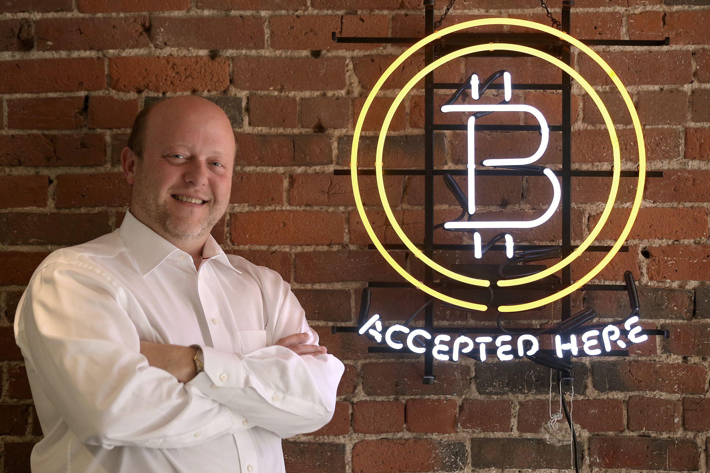 bitcoin exchange német)