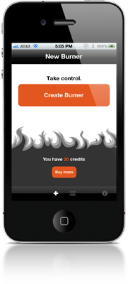 Burner App Offers Disposable Phone Numbers Burner is a