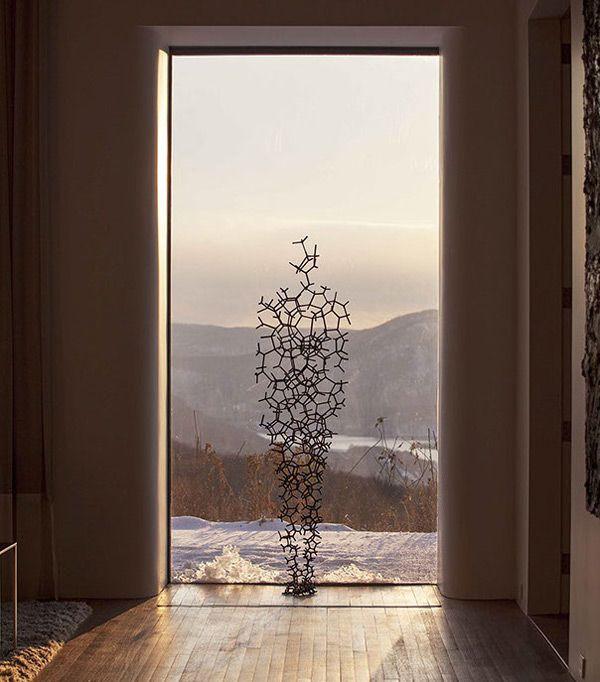 modern art,danish,scandinavian,teak, Hanlin Design