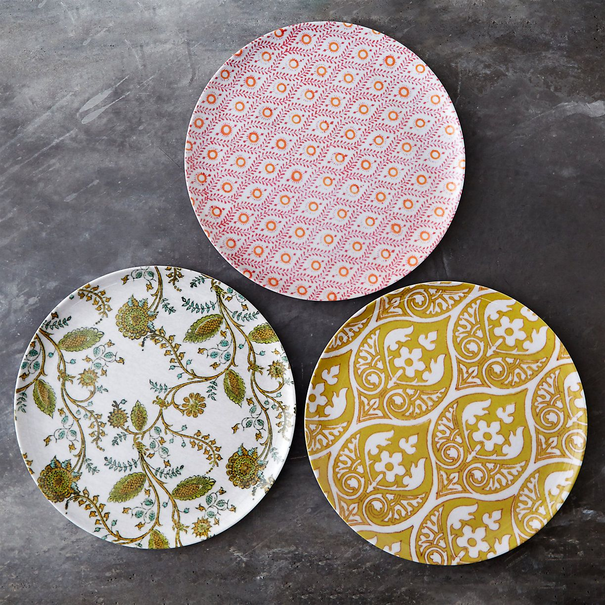 Melamine Picnic Plate & Melamine Picnic Plate | Picnic plates Serveware and Outdoor living
