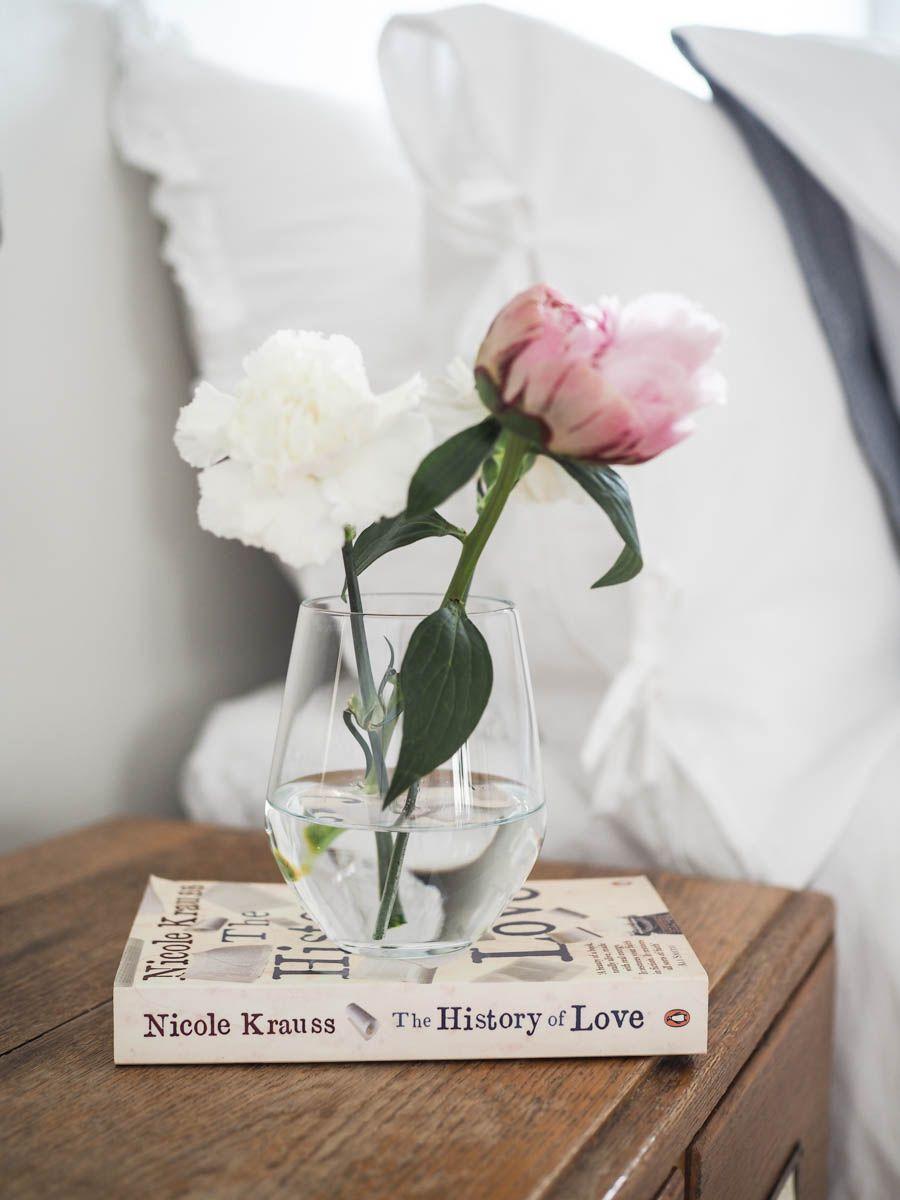 Flowers / Bedroom / Noora & Noora / nooraandnoora.com