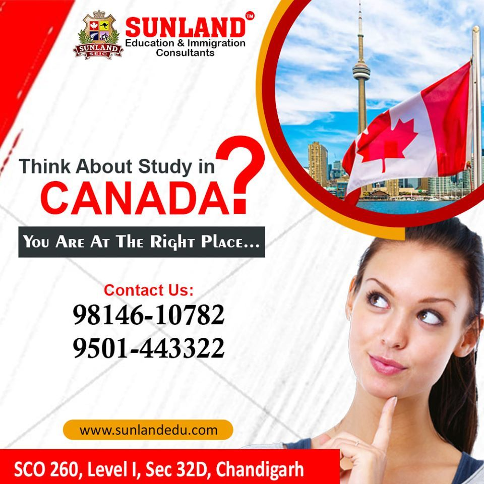 Apply for Study Visa for Canada Best Study Visa Experts