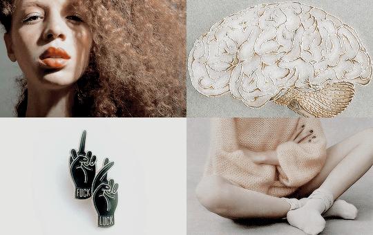 family portrait, part 6: The Weasley Cousins:  ♦ Rose