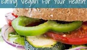 Vegan Diet: Stocking Your Vegan Kitchen [Video]
